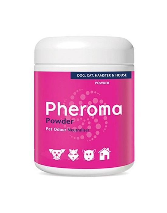 Pheroma litter powder 500g
