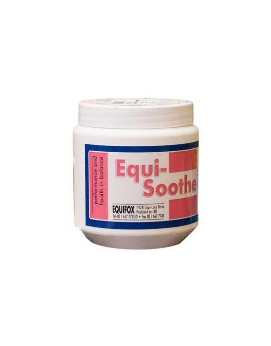 Equifox Equisooth 500g