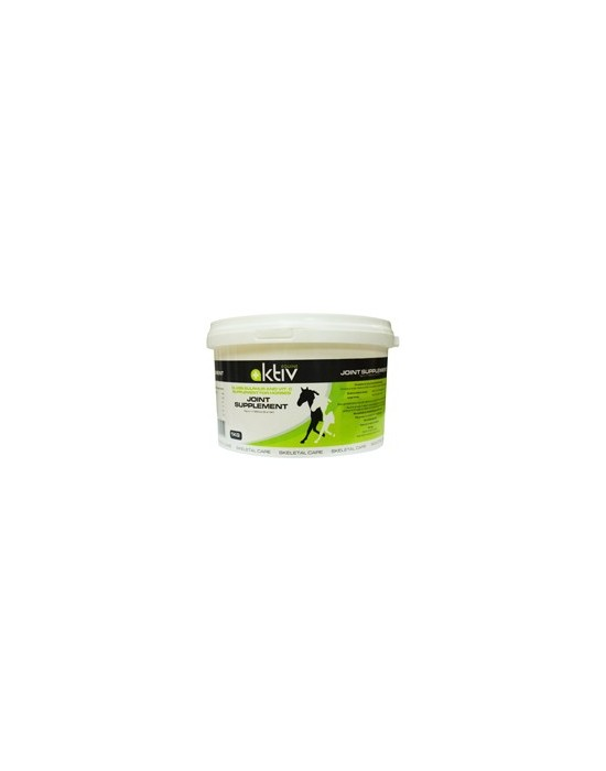 Aktiv Equine Joint Supplement 1kg